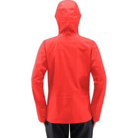 Haglöfs Astral Jacket Dam real red